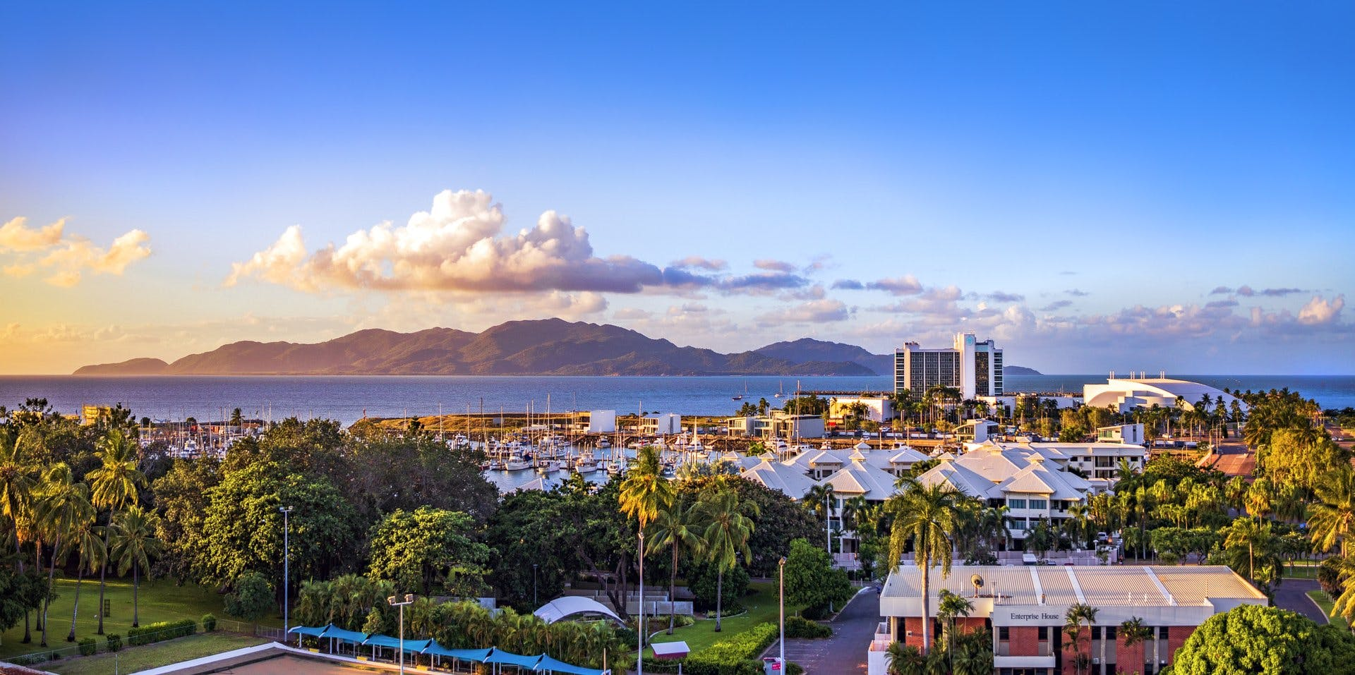 ITU Multisport Championships Schedule Announced for Townsville 2021