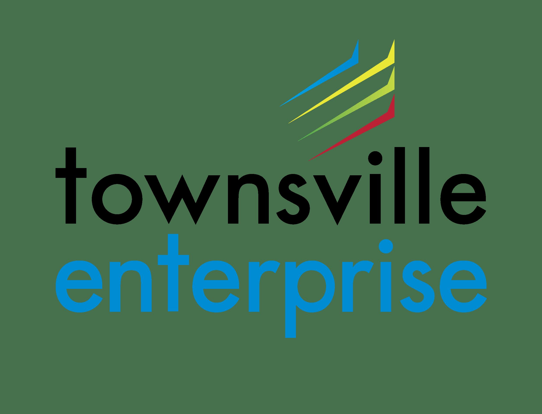 Townsville Enterprise logo
