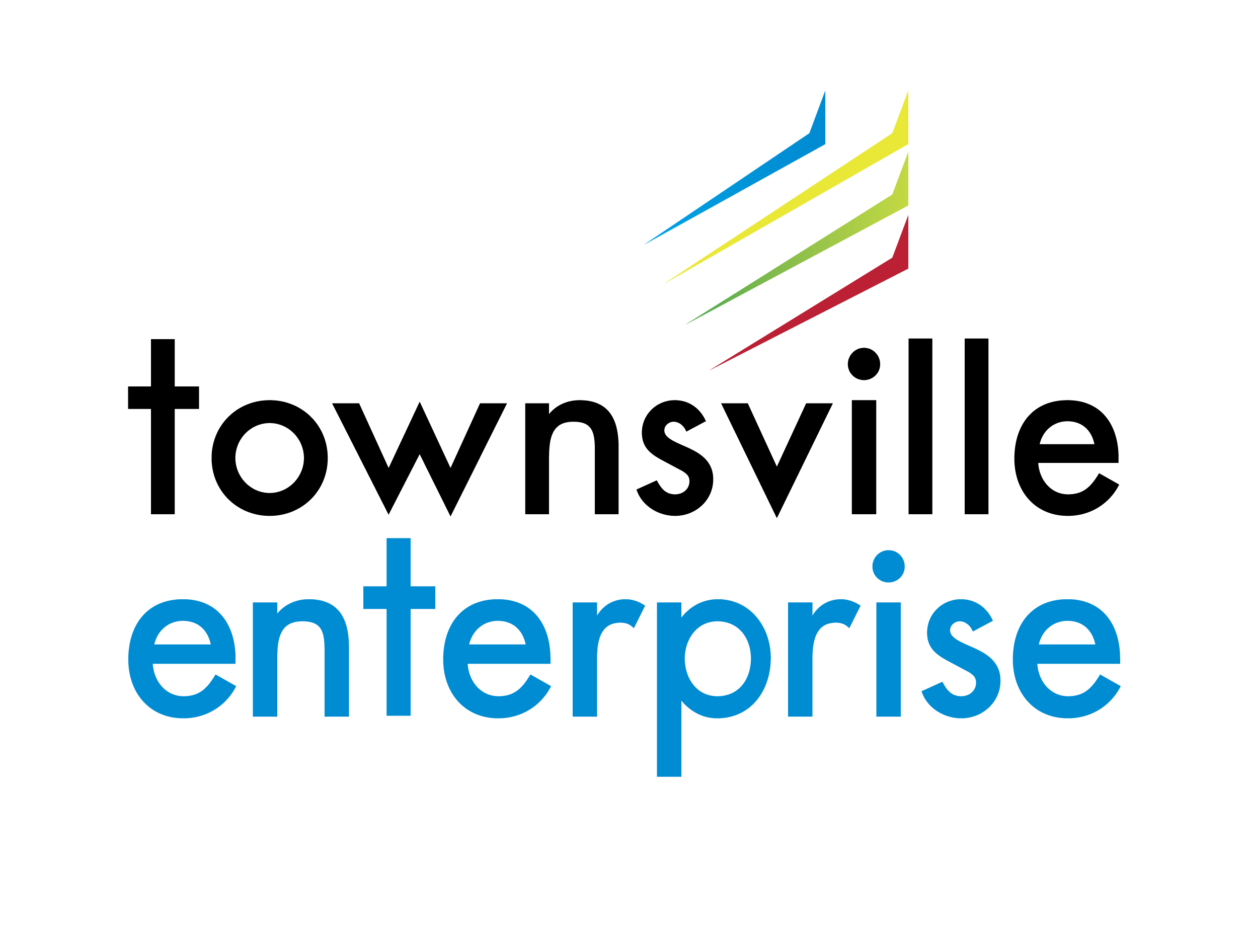 Townsville Enterprise logo
