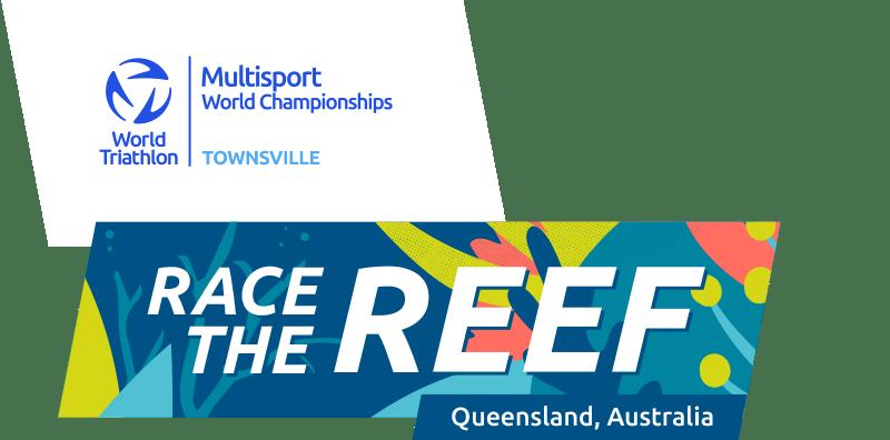 World Triathlon Multisport World Championships Townsville